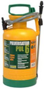 Pulvérisateur à pression préalable PUL6 TECHN'O 6L - Gedimat.fr