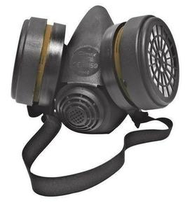 Masque de protection avec filtre A1 - Gedimat.fr