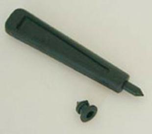 Outil de perforation éco pour système d'arrosage sous coque de 1 pièce - Gedimat.fr