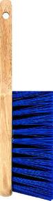Balayette fibres PVC 4 rangs manche et semelle bois 30cm - Gedimat.fr