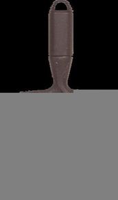 Couteau à enduire acier manche polypropylène 14cm - Gedimat.fr