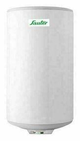 Chauffe-eau st�atite mural vertical OLYMPIC 150L blanc  - Gedimat.fr