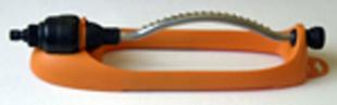 Arroseur oscillant bras métal 18jets vendu à l'unité - Gedimat.fr