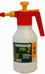 Pulvérisateur PUL2 VITON 2L - Gedimat.fr
