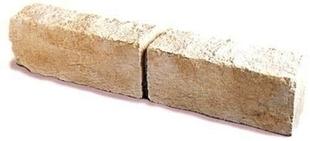 Bordurette CLASSIQUE en pierre reconstituée ép.7,5cm haut.10cm long.50cm coloris Gironde - Gedimat.fr