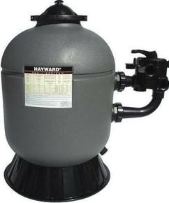 Filtre HAYWARD 14m3/h série pro - Gedimat.fr