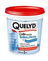 Colle en pâte pour toile de verre prête à l'emploi seau de 5kg - Gedimat.fr
