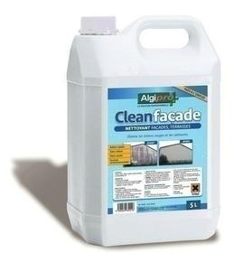 Nettoyant cleanfacade fa ades bidon de 5l - Produit nettoyage facade maison ...