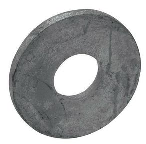 Rondelle acier galvanisé pour boulon M20 sachet 20 pièces - Gedimat.fr
