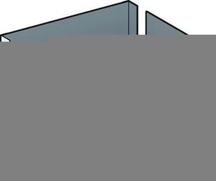 rehausse plaque de distance de s curit pour conduit de. Black Bedroom Furniture Sets. Home Design Ideas