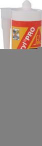 Mastic acrylique SIKACRYL PRO cartouche de 300ml gris - Gedimat.fr