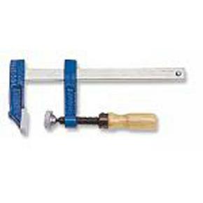 Presse à manche DIN saillie 80 section 25x6 serrage maxi 400mm - Gedimat.fr
