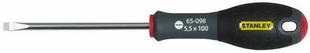 Tournevis FATMAX mécanicien lame 125mm embout 4mm - Gedimat.fr