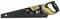 Scie égoïne FATMAX Appliflon JetCut 11dents/pouce long.45cm - Gedimat.fr