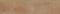 Plinthe carrelage pour sol en grès cérame émaillé CARMEL larg.8cm long.34cm coloris rose - Gedimat.fr