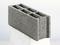 Bloc béton creux PLANIBLOC NF B40 ép.15cm haut.20cm long.50cm - Gedimat.fr
