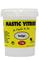 Mastic vitrier à l'huile de lin pot 1k beige - Gedimat.fr