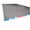 Plaque de plâtre feu PREGYFLAM BA15 ép.15mm larg.1,20m long.3,00m - Gedimat.fr