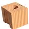 Brique terre cuite linteau-chaînage POROTHERM R30 ép.30cm haut.24,9 cm long.25cm - Gedimat.fr