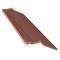 Rive bardelis droite GALLEANE coloris rouge - Gedimat.fr