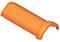 Arêtier pour tuiles RESIDENCE coloris amarante - Gedimat.fr