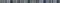Listel Barcode carrelage pour mur en faïence WALL larg.2,5cm long.46 cm coloris B - Gedimat.fr