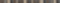 Listel Barcode carrelage pour mur en faïence WALL larg.2,5cm long.46 cm coloris D - Gedimat.fr