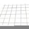 Treillis soudé brico PB1 maille 20 x 20 cm fil de 3,5 mm Long.2,40 x Larg.1,20 m - Gedimat.fr