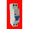 Disjoncteur électrique modulaire ZENITECH unipolaire + neutre 220V intensité 16A - Gedimat.fr
