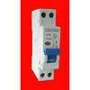Disjoncteur électrique modulaire ZENITECH unipolaire + neutre 220V intensité 10A - Gedimat.fr