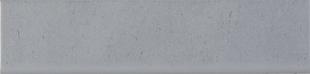 Plinthe carrelage pour sol en grès cérame émaillé IPER larg.8cm long.33,3cm coloris grigio - Gedimat.fr