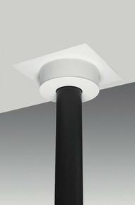 plaque finition plafond 150 carr e. Black Bedroom Furniture Sets. Home Design Ideas