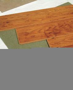 Sous-couche acoustique en fibres de bois 18dB �p.4mm long.79cm larg.59cm colis de 15 dalles soit 6,99m2 - GEDIMAT - Mat�riaux de construction - Bricolage - D�coration