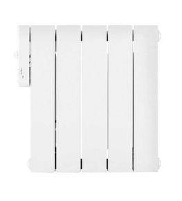 radiateur fluide caloporteur 1000w aluminium. Black Bedroom Furniture Sets. Home Design Ideas
