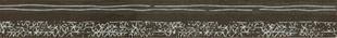 Listel Bergen carrelage pour mur en grès émaillé NORDKAPP larg.4,5cm long.40cm coloris marron - Gedimat.fr
