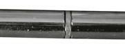 Liaison droite tube pour gamme garde-corps en inox par lot de 5 pièces - Gedimat.fr