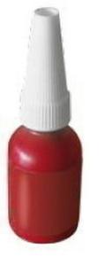 Colle pour gamme garde-corps en inox flacon de 10ml - Gedimat.fr