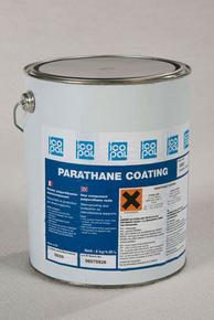 syst me d 39 tanch it liquide parathane coating pot de 6kg gris. Black Bedroom Furniture Sets. Home Design Ideas