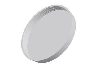 Bouchon polyéthylène mâle diam.250mm - Gedimat.fr