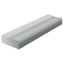 Caniveau béton CC1 larg.40cm haut.12cm long.1m - Gedimat.fr