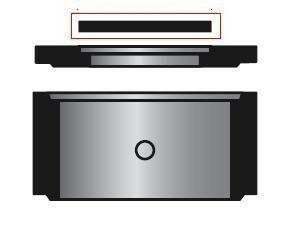 tampon b ton pour couvercle regard tp 60x60 p 4 5cm. Black Bedroom Furniture Sets. Home Design Ideas