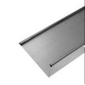 goutti re nantaise avec pince zinc naturel d velopp 33 3cm relev. Black Bedroom Furniture Sets. Home Design Ideas