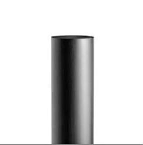 tuyau de descente tronconnique zimo soudure tain zinc naturel p 0 65mm. Black Bedroom Furniture Sets. Home Design Ideas