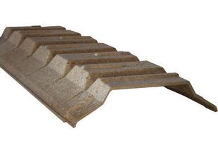 Entrevous bois moulé RECTOLIGHT ép.16cm larg.54cm long.120cm - Gedimat.fr