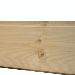 Lambris Sapin du Nord Classic Blancs profil Elégie carrée languette décalée ép.15 larg.135mm long.2,50m Aravis Blanc Neige - Gedimat.fr