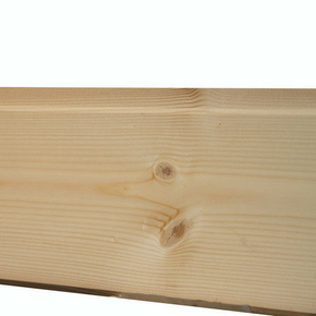 Lambris Sapin du Nord Classic Blancs profil 2 arrondis ép.14 larg.115mm long.2,65m Ecrin Blanc Jasmin - Gedimat.fr