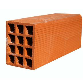 Brique creuse terre cuite for Prix maison en brique
