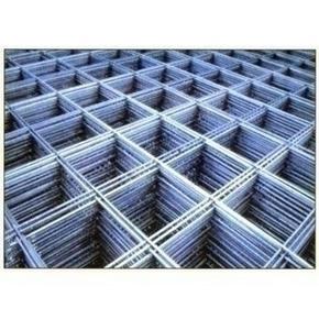 Treillis soud st25c maille 15x15cm fil de 7mm larg 2 40m - Treillis soude maille 50x50 ...