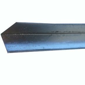Cornière acier galvanisé PREGYMETAL 30-35/5,4 long.3m - Gedimat.fr
