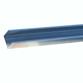 Montant acier galvanisé PREGYMETAL 48-35/6 larg.48mm long.2,70m - Gedimat.fr